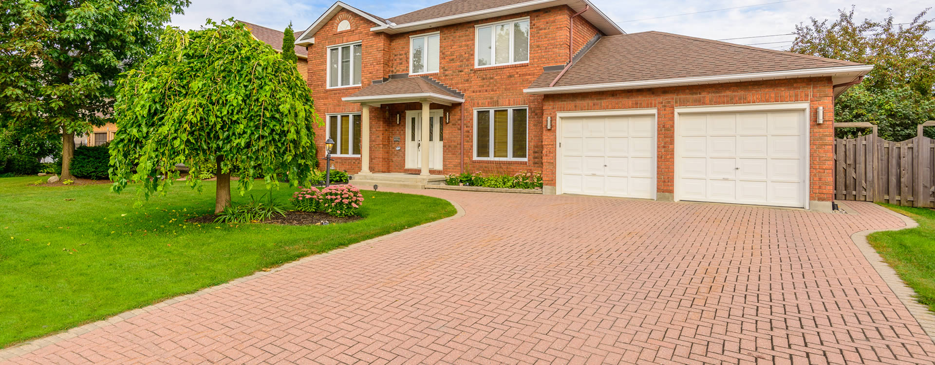 Landscape Incorporated Driveways