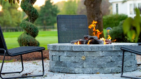 Landscape Inc Outdoor Features